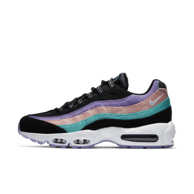 Nike Air Max 95 Have A Nike Day 'Black' productafbeelding