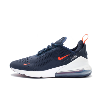 Nike Air Max 270 'Navy' productafbeelding