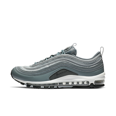 Nike Air Max 97 Essential (Cool Grey / Wolf Grey - Anthracite - White) productafbeelding