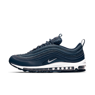 Nike Air Max 97 Essential (Obsidian / Obsidian Mist - Monsoon Blue) productafbeelding