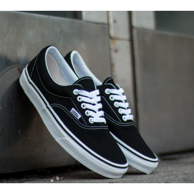 Vans Era Black productafbeelding
