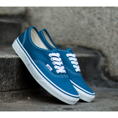 Vans Authentic Navy productafbeelding