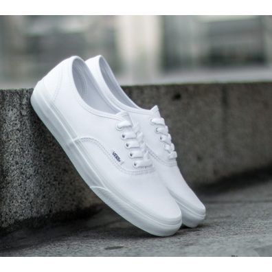 Vans Authentic True White productafbeelding