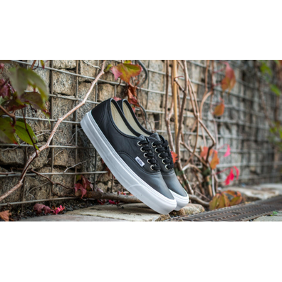Vans OG Authentic LX VL VLT Black productafbeelding