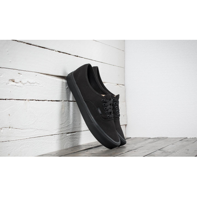 Vans Authentic Lite (Canvas) Black/ Black productafbeelding