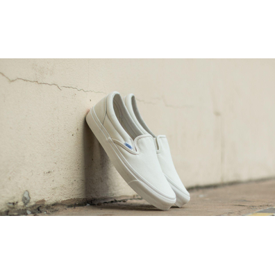 Vans OG Classic Slip-On (Canvas) Classic White productafbeelding