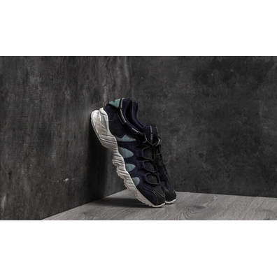 Asics Tiger Gel Mai x Highs & Lows Navy/ Black productafbeelding