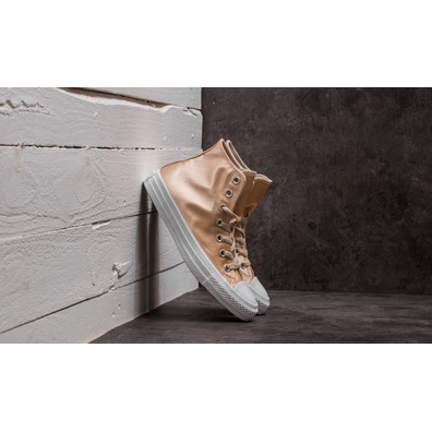 Converse Chuck Taylor All Star Hi Parchment/ Parchment/ White productafbeelding