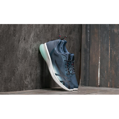 Asics x Mita Gel-Kenun Shinkai Midnight Navy/ Icicle/ Soothing Sea productafbeelding