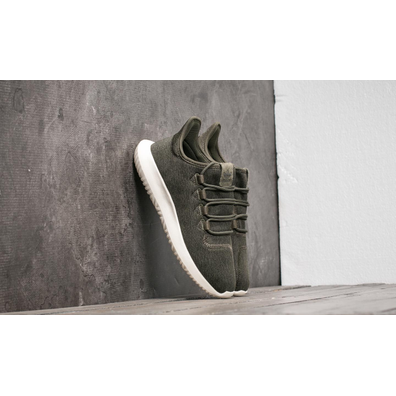 adidas Tubular Shadow W Night Cargo/ Night Cargo/ Off White productafbeelding