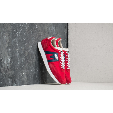 Karhu Albatross Racing Red/ Poseidon productafbeelding