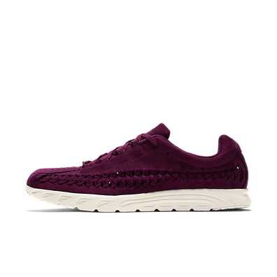 Nike Mayfly Woven Bordeaux/ Sail productafbeelding