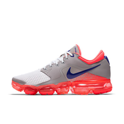 Nike Air Vapormax WMNS Vast Grey/ Ultramarine productafbeelding
