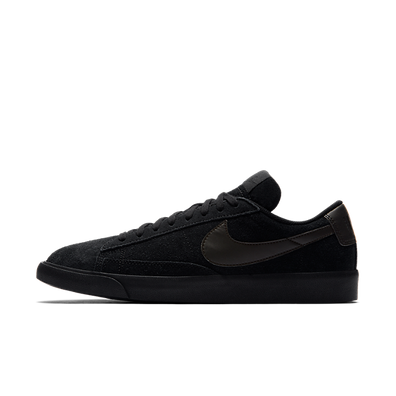 Nike Blazer Low LE Black/ Black productafbeelding