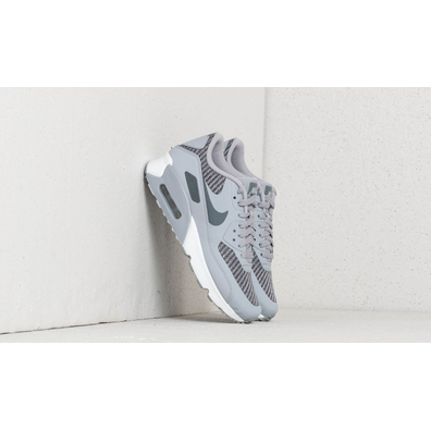Nike Air Max 90 Ultra 2.0 SE (GS) Wolf Grey/ Cool Grey-White productafbeelding