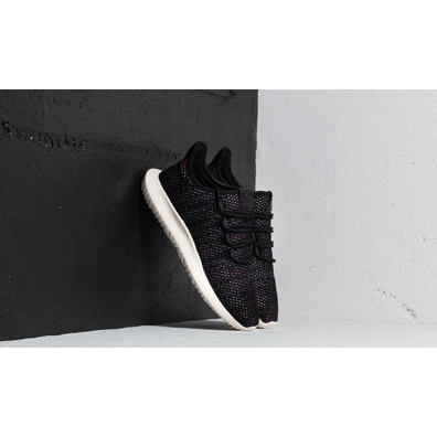 adidas Tubular Shadow CK W Core Black/ Chalk White/ Shock Pink productafbeelding