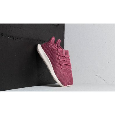 adidas Tubular Shadow CK W Trace Maroon/ Chalk White/ Cloud White productafbeelding