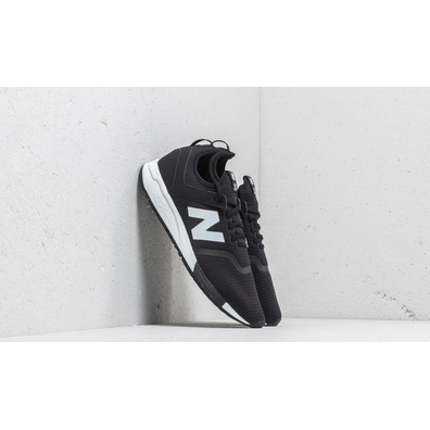 New Balance 247 Black/ White productafbeelding
