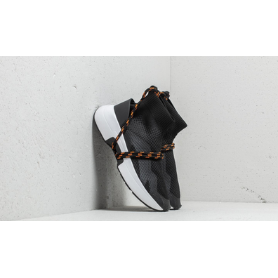 Diadora TXS-Boot Black/ White productafbeelding