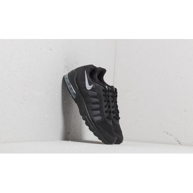 Nike Air Max Invigor (GS) Black/ Wolf Grey productafbeelding