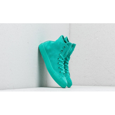 Converse Chuck Taylor All Star Hi Pure Teal/ Pure Teal productafbeelding