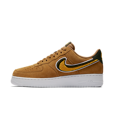 Nike Air Force 1 '07 LV8 Muted Bronze/ Yellow Ochre productafbeelding