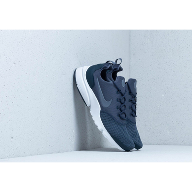 Nike Presto Fly SE Thunder Blue/ Light Carbon productafbeelding