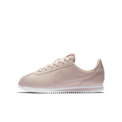 Nike Cortez Basic SL SS (GS) Silt Red/ Silt Red-White productafbeelding