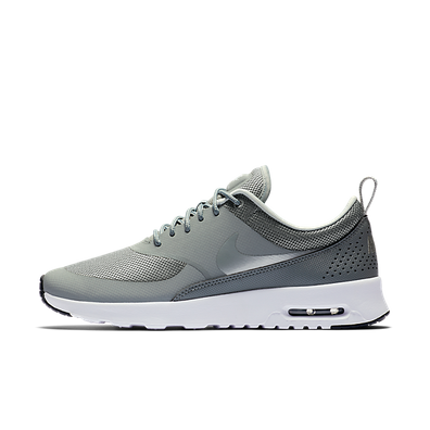 Nike WMNS Air Max Thea Mica Green/ Light Silver-Black productafbeelding
