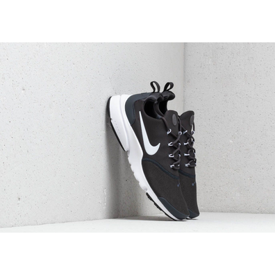 Nike Presto Fly Anthracite/ White-Black productafbeelding