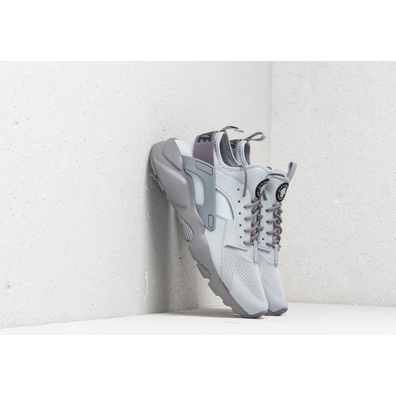 Nike Air Huarache Run Ultra Gunsmoke/ Black-Wolf Grey productafbeelding
