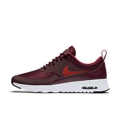 Nike WMNS Air Max Thea Burgundy Crush/ Burnt Orange productafbeelding