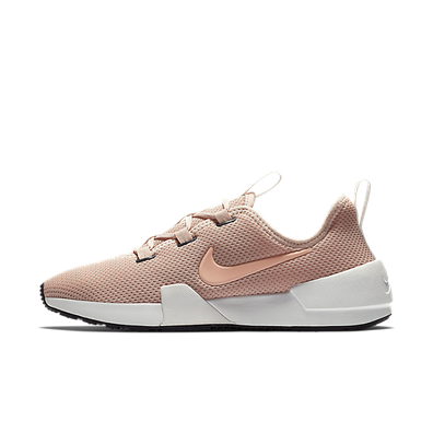 Nike Wmns Ashin Modern Particle Beige/ Crimson Tint productafbeelding
