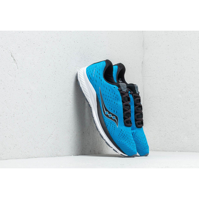 Saucony Jazz 20 Blue/ Black productafbeelding