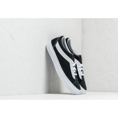Vans Bold Ni (Staple) Black/ True White productafbeelding