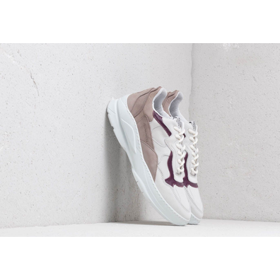 Filling Pieces Low Fade Cosmo Mix Taupe/ Lila productafbeelding