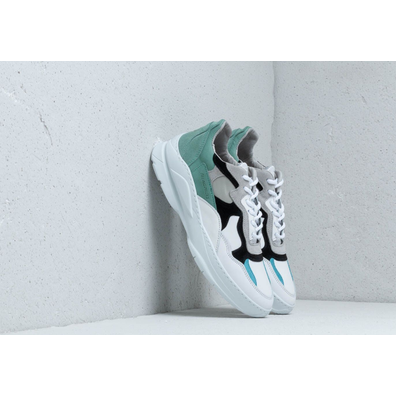 Filling Pieces Low Fade Cosmo Infinity Mint productafbeelding