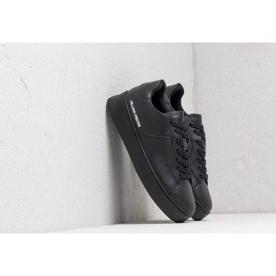 Filling Pieces Light Plain Court All Black productafbeelding
