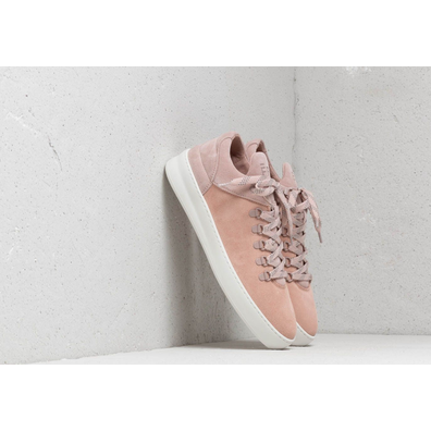 Filling Pieces Mountain Cut Plain Cape Suede Nude productafbeelding