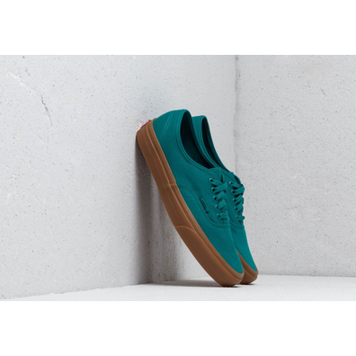 Vans Authentic Quetzal Green/ Gum productafbeelding