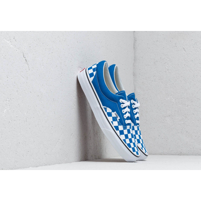 Vans ERA (Checkerboard) Lapis Blue productafbeelding