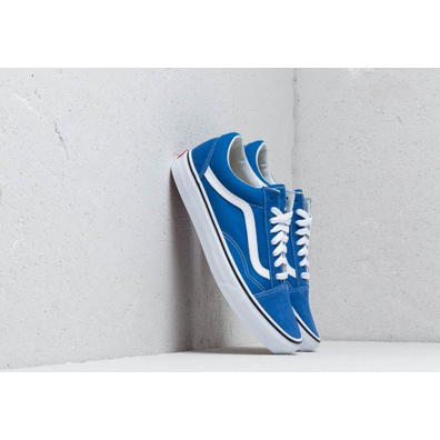 Vans Old Skool Lapis Blue/ True White productafbeelding