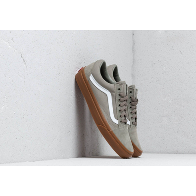 Vans Old Skool Laurel Oak/ Gum productafbeelding