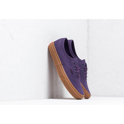 Vans Authentic Mysterioso/ Gum productafbeelding