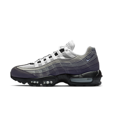 Nike Air Max 95 Og Black/ White-Granite-Dust productafbeelding