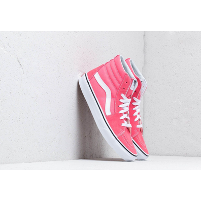 Vans Sk8-Hi Strawberry Pink/ True White productafbeelding