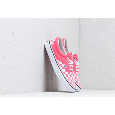 Vans Era (Checkerboard) Strawberry productafbeelding