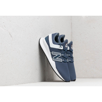New Balance 247 Blue/ White productafbeelding