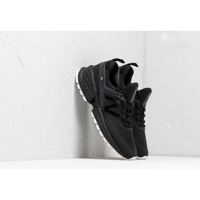 New Balance 574 Black productafbeelding