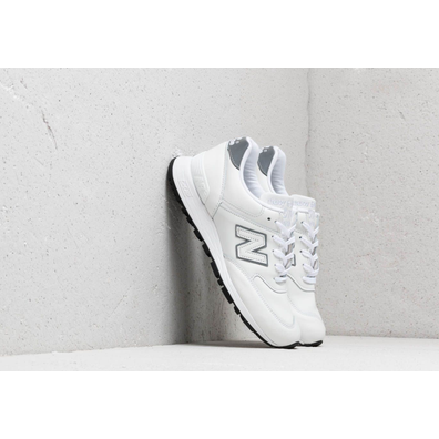 New Balance 576 White productafbeelding